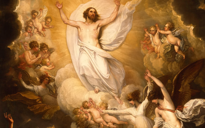 Easter-Alleluia-St-Augustine-Painting-Resurrection-of-Christ