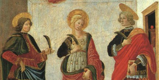 Francesco_BotticinixxSaints_Cecilia_Valerian_Tiburtius_and_Female_Donor