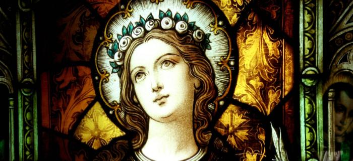 St Agnes Face