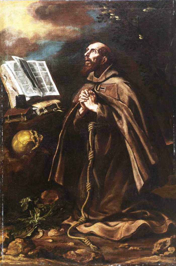 St. Peter of Alcantara