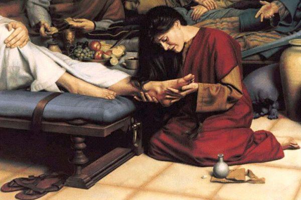 Magdalene-Washes-Christ's-Feet