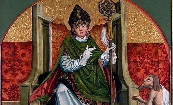 St Stanislaus, BM